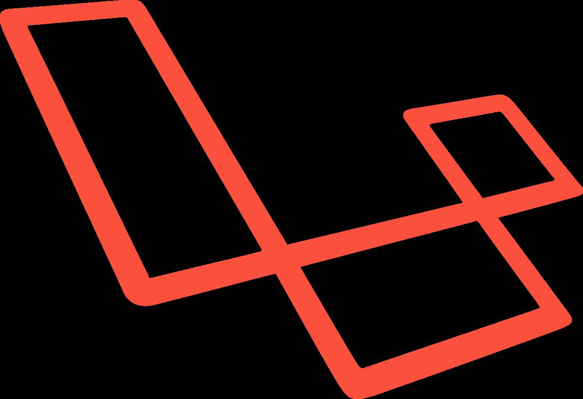 Laravelのロゴ